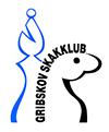 Gribskov Skakklub Logo
